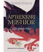 Apteekkari Melchior ja Gotlannin piru