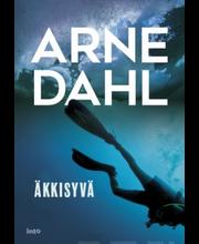 Into Kustannus Arne Dahl: äkkisyvä