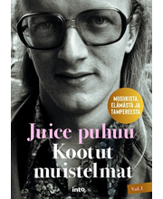 Lipponen,  Juice Leskinen – Kootut muistelmat