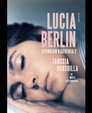 Berlin, tanssia ruusuilla