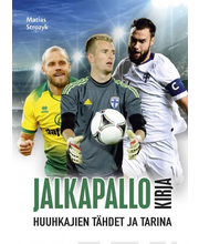 Strozyk, suomen jalkapall