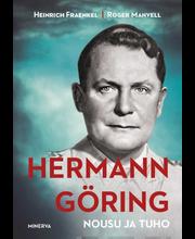 Herman göring - nousu ja