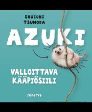 Azuki – Valloittava kääpiösiili
