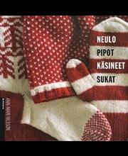 Nilsson, Neulo, pipot, käsineet, sukat