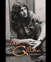 Ian Gillan - Omaelämäkert