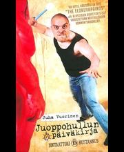Vuorinen, Juha: Juoppohullun päiväkirja (leffakansi)