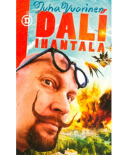 Vuorinen, Juha: Dali-Ihantala kirja