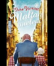 Vuorinen, Juha: Maltan mieleni kirja