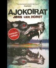Horst, Jørn Lier: Ajokoirat kirja