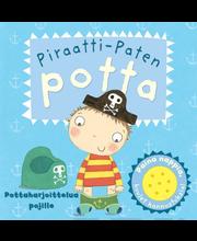 Piraatti-Peten Pottakirja