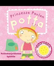 Prinsessa Paulan Pottakir