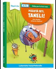Oppi&ilo Päästä irti Taneli! 6-7 v