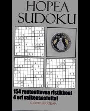 Sudoku Akatemia -pokkari
