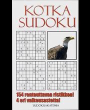 Sudoku Akatemia -pokka...