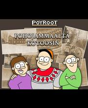 Pöyrööt - Pohojammaalta