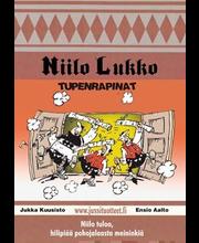 Tupenrapinat Niilo Lukko