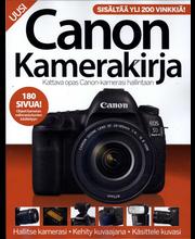 Canon Kamerakirja