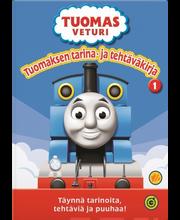 Tuomas Veturi: Tuomaksen