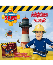 Palomies Sami - Majakan vangit