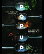 Jenni Tuominen ja Tuomas Vimma, Pop up - Kanslerin keittokirja