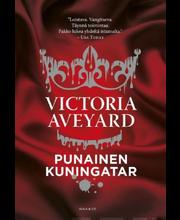 Aveyard, Victoria: Punainen kuningatar kirja