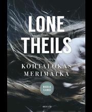 Theils, Lone: Kohtalokas merimatka kirja