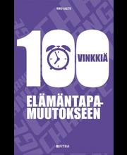 Aalto, 100 vinkkiä elämäntapamuutokseen