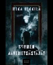 Nikkilä, suomen aavemetsä