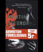 Österdahl, Martin: Armoton Todellisuus Kirja