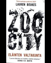 Zoo City Kirja