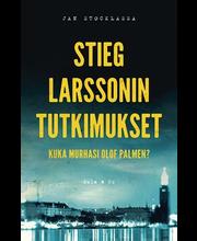 Stocklassa, Stieg Larsonin tutkimukset