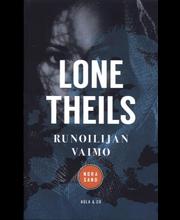 Theils Lone Runoilijan vaimo kirja