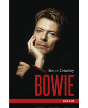 Aula Co Simon Critchley: Bowie