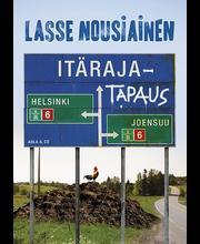 Lasse Nousiainen: Itärajatapaus