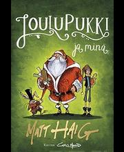 Matt Haig: Joulupukki ja minä, nidottu