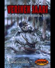 Legendat Sarjakuva-Albumi