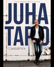 Juha Tapio, Laulukirja