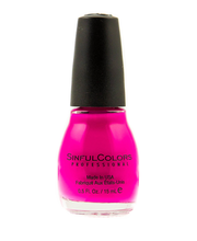 Sinful Colors 15ml kynsilakka Boom Boom 851
