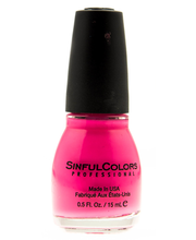 Sinful Colors 15ml kynsilakka 24/7 920