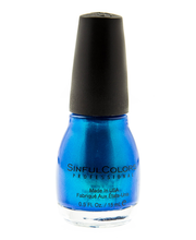 Sinful Colors 15ml kynsilakka Love Nails 282