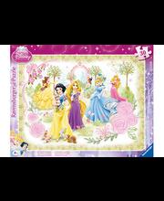 Ravensburger Disney Princess palapeli, 30 palaa