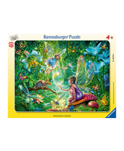 Ravensburger Fairy Magic palapeli, 40 palaa