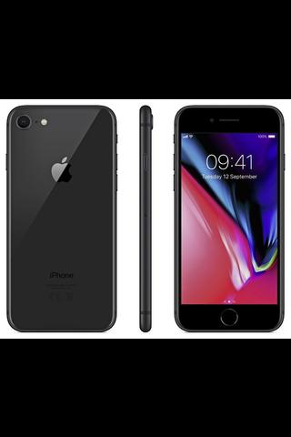 Apple iPhone 8 64GB harmaa