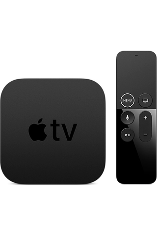 Apple TV 4K 32GB musta