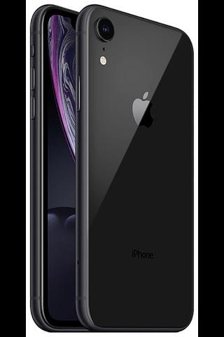 Apple iPhone XR 64GB musta