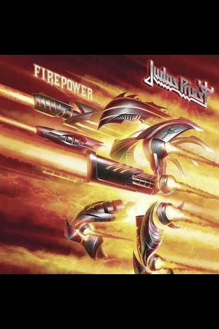 Judas Priest:firepower