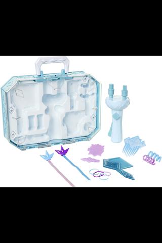 Frozen Elsan kampaussetti