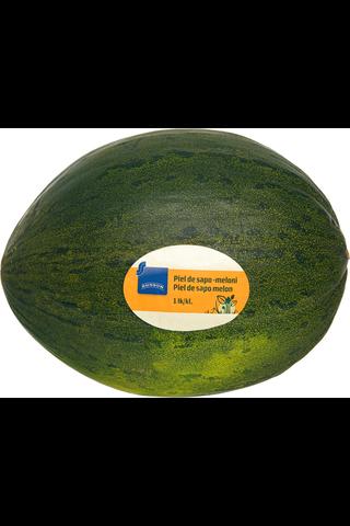 Rainbow piele de sapo meloni