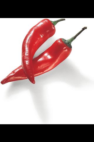 Chilipaprika mix mieto