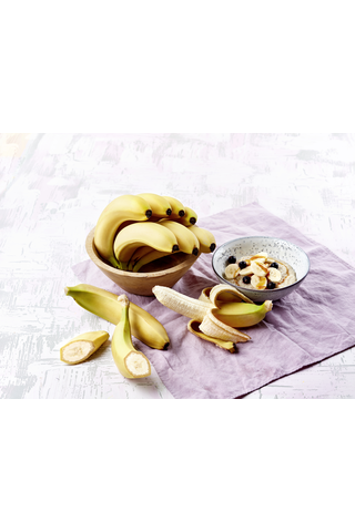 Banaani Luomu